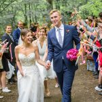 Spring-wedding-wolf-trap-center-for-the-performing-arts-ceremony-recessional