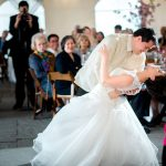DC-cherry-blossom-wedding-first-dance-river-farm